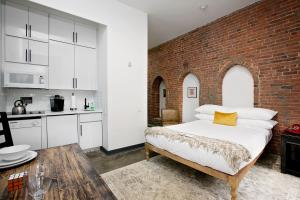 Hotel RIFF Downtown, New York