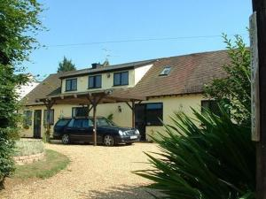 Greenways Lodge, Stansted Airport. in Great Hallingbury, Essex, England