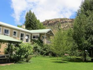 Millpond House, Guest houses  Clarens - big - 40