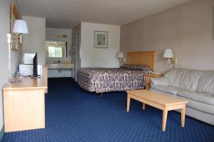 Western Inn Lakewood, Motels  Lakewood - big - 11