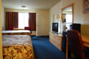 Western Inn Lakewood, Motels  Lakewood - big - 5