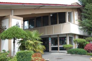 Western Inn Lakewood, Motel  Lakewood - big - 20