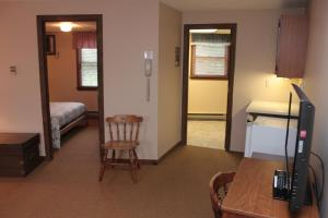 Two Bedroom Apartment Suite