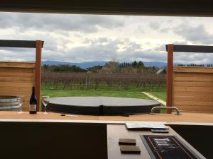 The Old Manse, Bed and breakfasts  Martinborough  - big - 34