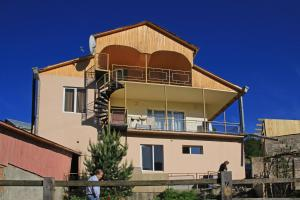 Dilbo House, Inns  Dilijan - big - 1
