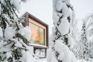 Arctic TreeHouse Hotel - 12 of 24