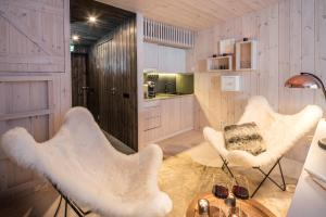 Arctic TreeHouse Hotel - 3 of 24