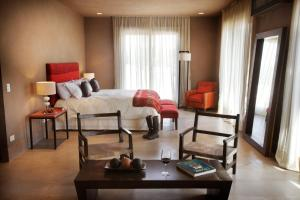 Suite Luxury with Spa Bath