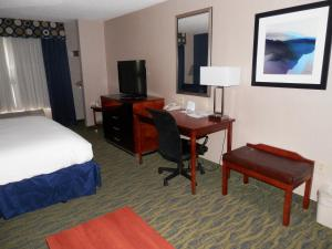 Holiday Inn Express Hotel & Suites Dubois, Hotels  DuBois - big - 14