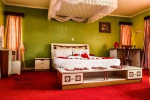 Royal Palatial Gardens, Guest houses  Nairobi - big - 21