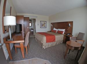 Business Queen Room - Executive Floor  (Adult Only)