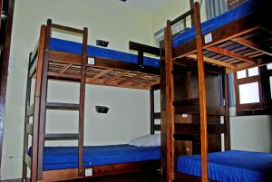Bed in Mixed 6-Bed Dormitory Room