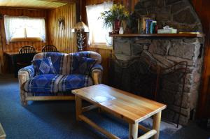 Daven Haven Lodge & Cabins, Chaty v prírode  Grand Lake - big - 45