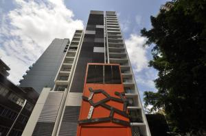 Sydney 1 Bed Modern Self Contained Apartment (402ALB)