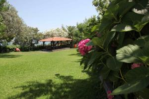 Panorama Studios, Apartments  Vourvourou - big - 62