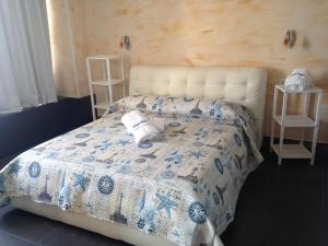 Salento Palace Bed & Breakfast, Bed and Breakfasts  Gallipoli - big - 25