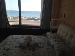 Salento Palace Bed & Breakfast, Bed and Breakfasts  Gallipoli - big - 168
