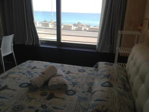 Salento Palace Bed & Breakfast, Bed and Breakfasts  Gallipoli - big - 26