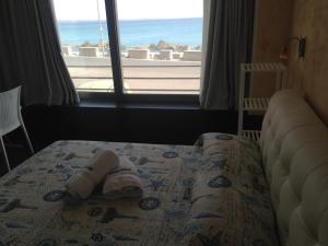Salento Palace Bed & Breakfast, Bed and Breakfasts  Gallipoli - big - 27