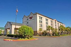 """Hampton Inn Beaumont"""