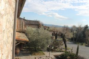 Casa Di Campagna In Toscana, Country houses  Sovicille - big - 2