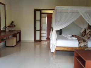 Uluwatu Cottages, Pensionen  Uluwatu - big - 31