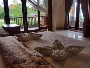 Uluwatu Cottages, Pensionen  Uluwatu - big - 25