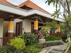 Uluwatu Cottages, Pensionen  Uluwatu - big - 24