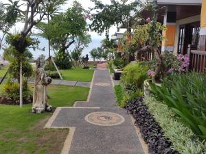 Uluwatu Cottages, Pensionen  Uluwatu - big - 23