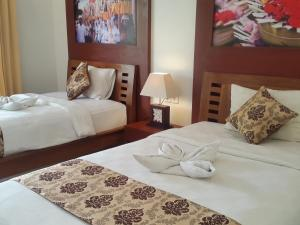 Uluwatu Cottages, Pensionen  Uluwatu - big - 21
