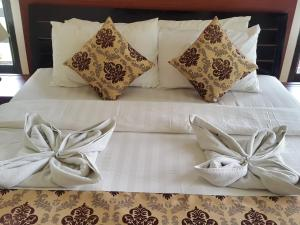 Uluwatu Cottages, Pensionen  Uluwatu - big - 11