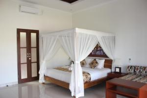 Uluwatu Cottages, Pensionen  Uluwatu - big - 34