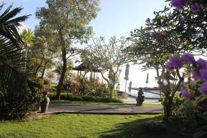 Uluwatu Cottages, Penzióny  Uluwatu - big - 48
