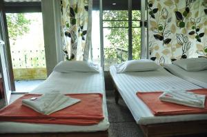 Chestnut Hill Eco Resort, Bed and Breakfasts  Hat Yai - big - 25