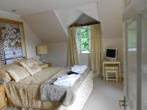 Old Stables bed and breakfast in Lasswade, Midlothian, Scotland