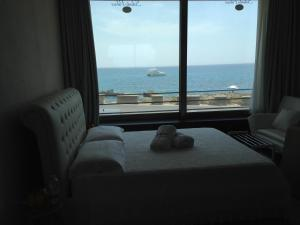 Salento Palace Bed & Breakfast, Bed and Breakfasts  Gallipoli - big - 33