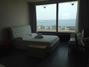 Salento Palace Bed & Breakfast, Bed and Breakfasts  Gallipoli - big - 34