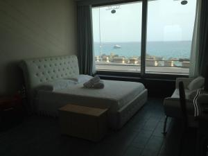 Salento Palace Bed & Breakfast, Bed and Breakfasts  Gallipoli - big - 36