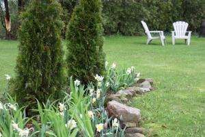 Crown Ridge Bed & Breakfast