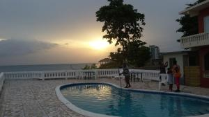 South Sea View Guest Resort, Affittacamere  Whitehouse - big - 62