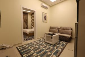 Dorrah Suites, Aparthotels  Riyadh - big - 35