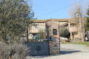 Casa Di Campagna In Toscana, Country houses  Sovicille - big - 103