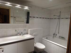 Haus Sapporo, Apartmány  Grindelwald - big - 32