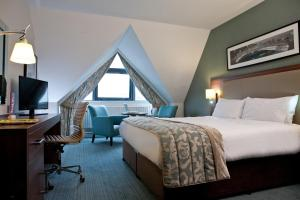Jurys Inn Dublin Christchurch, Hotels  Dublin - big - 12