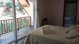 Queen Room with Garden View and Spa Bath
