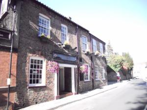 Coach House Hotel in York, North Yorkshire, England