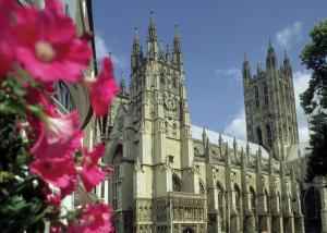 Canterbury Cathedral Lodge - 12 of 22