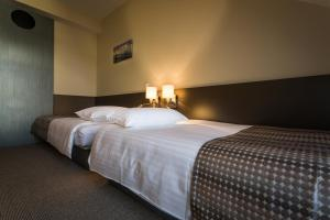 Standard Room with Two Single Beds