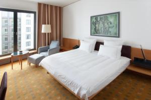 Swiss Advantage Double Room