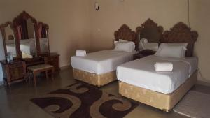 Samfred Garden Hotel, Hotely  Chingola - big - 2